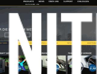ms460.nitrado.net screenshot