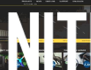 ms663.nitrado.net screenshot
