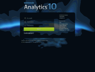 msanalytics.webtrends.com screenshot