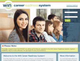 mscrc.wincshost.com screenshot