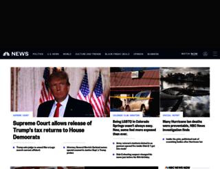 mscyprah.newsvine.com screenshot