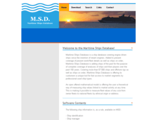 msd.googleload.net screenshot