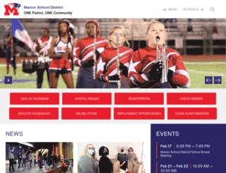 msd3.org screenshot
