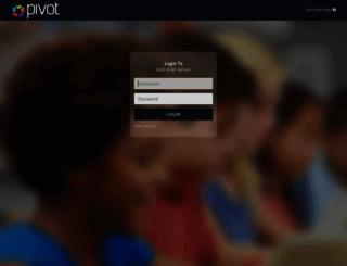 msdmv.five-starpivot.com screenshot