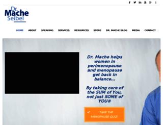 mseibelmd.com screenshot