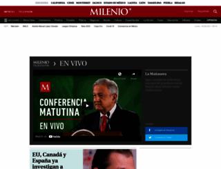 msemanal.com screenshot