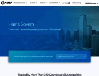 msgovern.com screenshot
