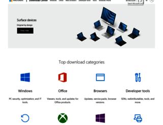 msgr.dlservice.microsoft.com screenshot