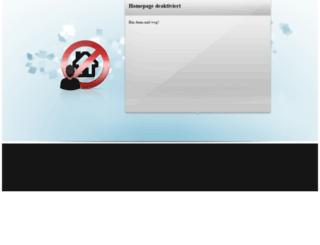msh-news.npage.de screenshot