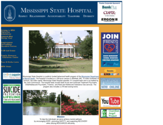 msh.state.ms.us screenshot