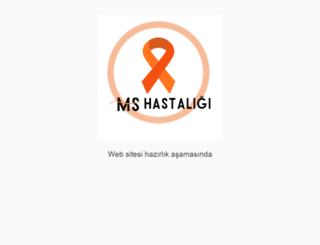 mshastaligi.com screenshot