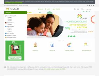 msingipack.com screenshot