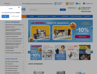 msk.knitism.ru screenshot