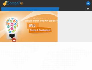 msm4design.com screenshot