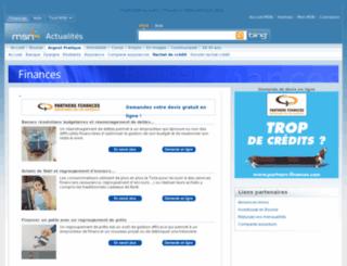 msn.partners-finances.com screenshot