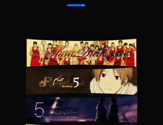 msoms-anime.net screenshot