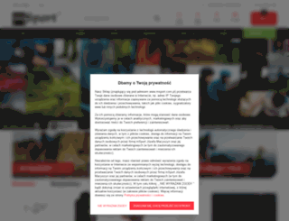 msport.pl screenshot