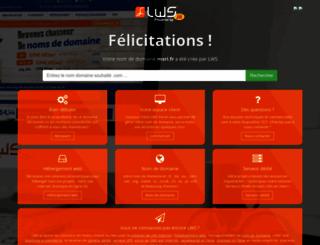 msri.fr screenshot
