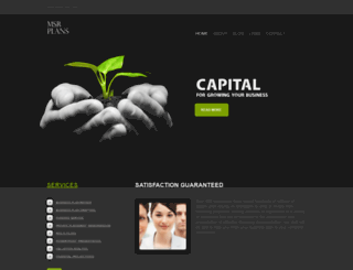 msrplans.com screenshot