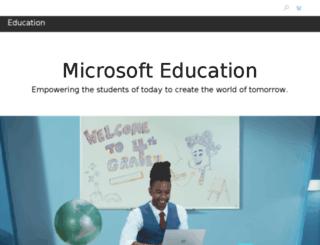msstudentlounge.com screenshot