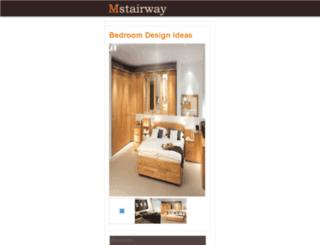 mstairway.com screenshot