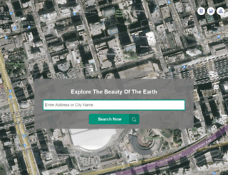 mstreetview.com screenshot