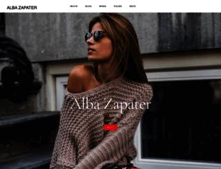 mstreinta.blogspot.com.es screenshot