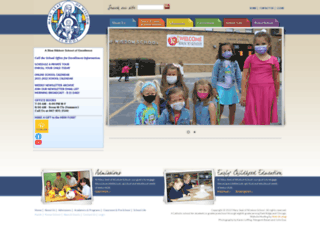 mswschool.org screenshot