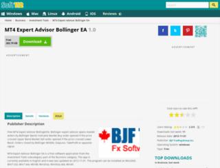 mt4-expert-advisor-bollinger-ea.soft112.com screenshot