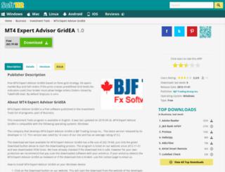 mt4-expert-advisor-gridea.soft112.com screenshot