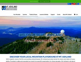 mtashland.com screenshot