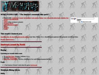 mtb.live555.com screenshot