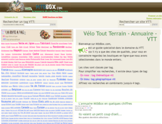 mtbbox.com screenshot