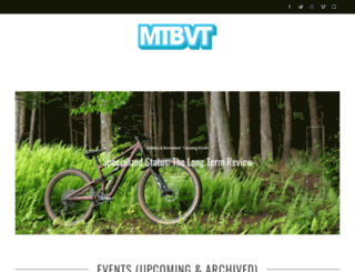 mtbvt.com screenshot