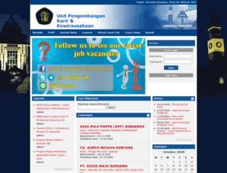 mtfuna.ub.ac.id screenshot