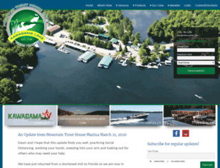 mthmarina.com screenshot