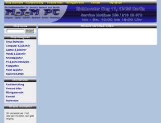 mtm-pc.net screenshot
