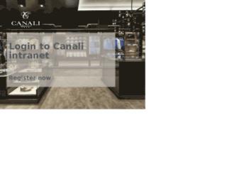 mtm.canali.it screenshot