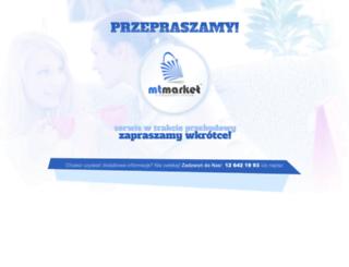 mtmarket.pl screenshot