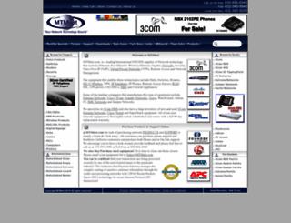 mtmnet.com screenshot