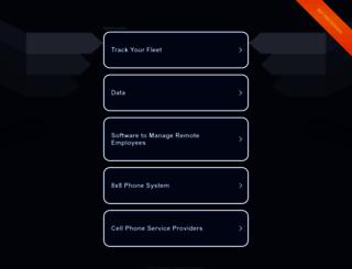 mtn-music.org screenshot