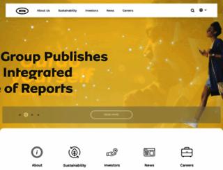 mtn.com screenshot