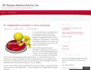 mtobs.wordpress.com screenshot