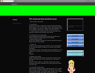mtpposting.blogspot.com screenshot