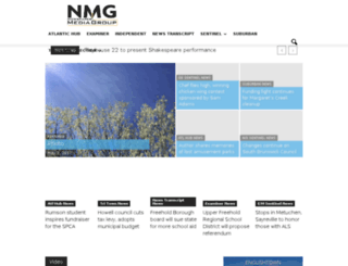 mtrn.gmnews.com screenshot