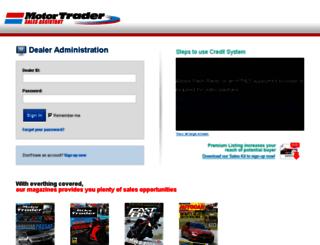 mtsa.com.my screenshot