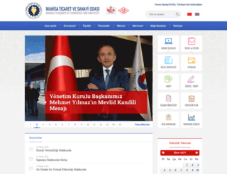 mtso.org screenshot