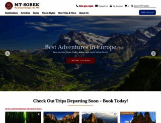 mtsobek.com screenshot