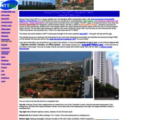 mttbkk.com screenshot