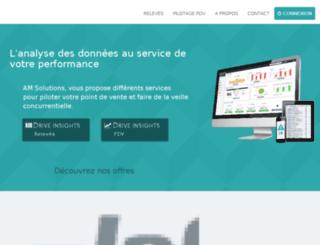 mturk.mysupermarche.com screenshot